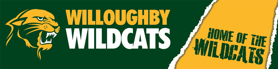 Willoughby Wildcats JAFC